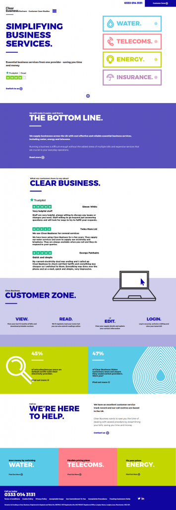 Clear Business UK