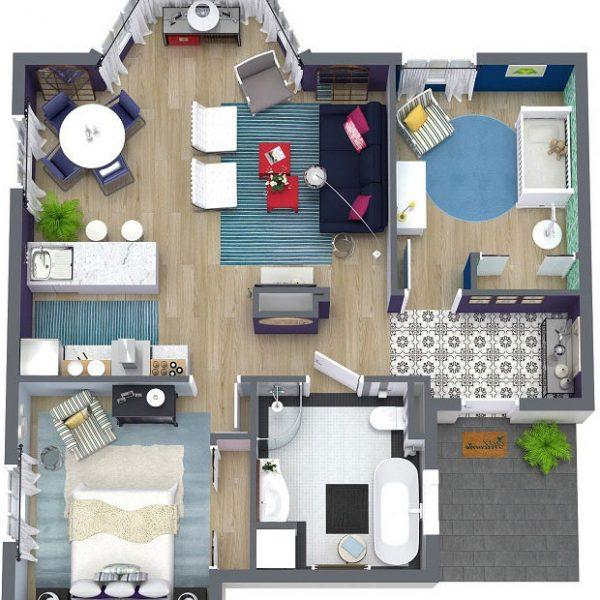 Professional-3D-Floor-Plan