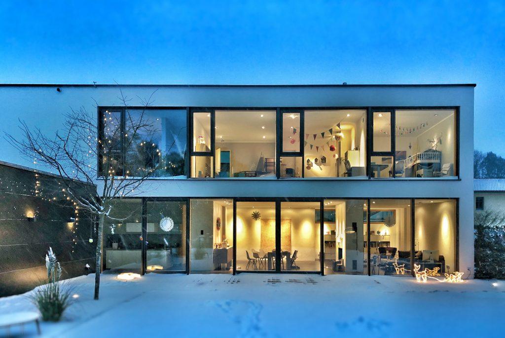 3d Exterior Rendering Design